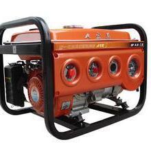 厂家直销 小型柴油发电机 静音柴油发电机 家用汽油发电机