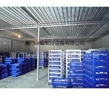厦门冷库设备 制冷设备 食品冷库 冷藏库制作安装