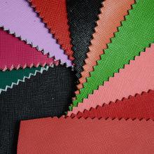 黄牛皮 移膜革二层 157贴膜 十字纹 优质皮革 加工定制 工