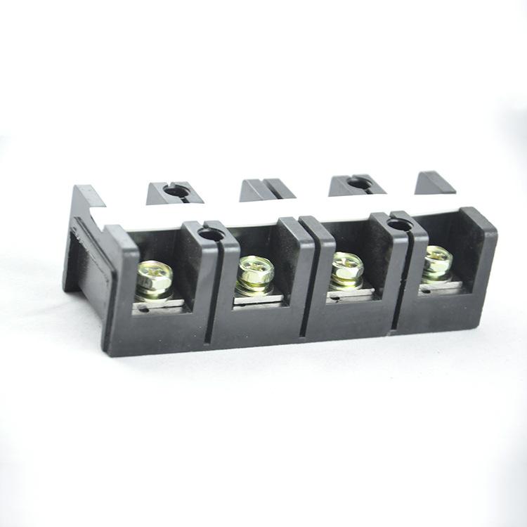 中国网库供应商乐清市同群电气有限公司主要经营排线;绝缘子;接线板;接线柱;端子台、接线座;端子、接插件,本页面为您提供最新大电流TC-604接线端子排 TC接线端子排 接线板 优质接线端子的详细产品价格、产品图片等产品介绍信息,您可以直接联系厂家获取大电流TC-604接线端子排 TC接线端子排 接线板 优质接线端子的具体资料,联系时请说明是在中国网库看到的。