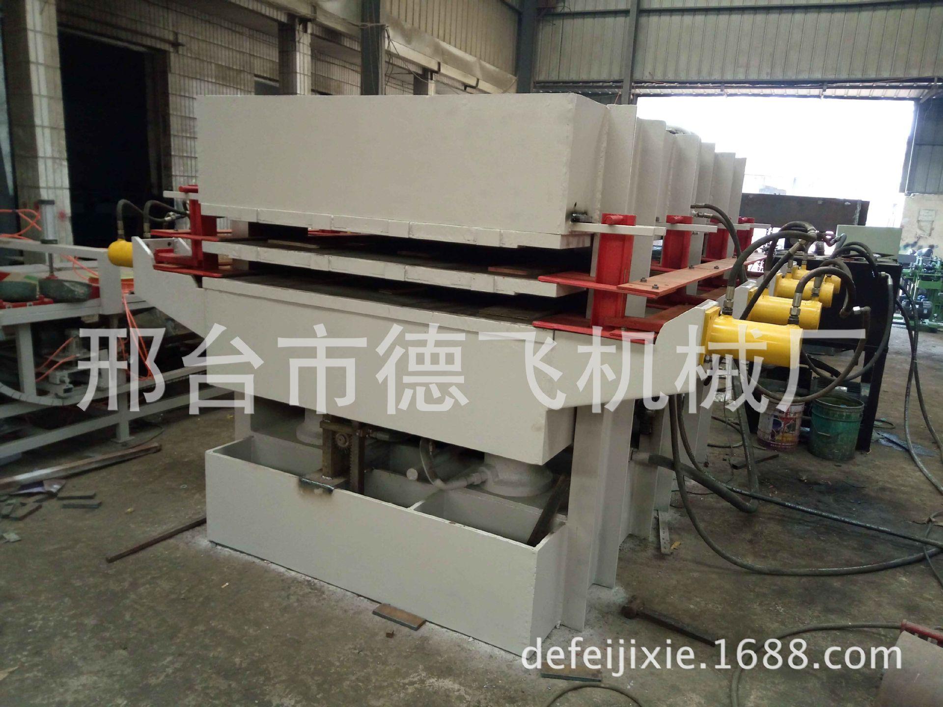 木板热压机 双层热压机厂家 用的热压机 河北热压机