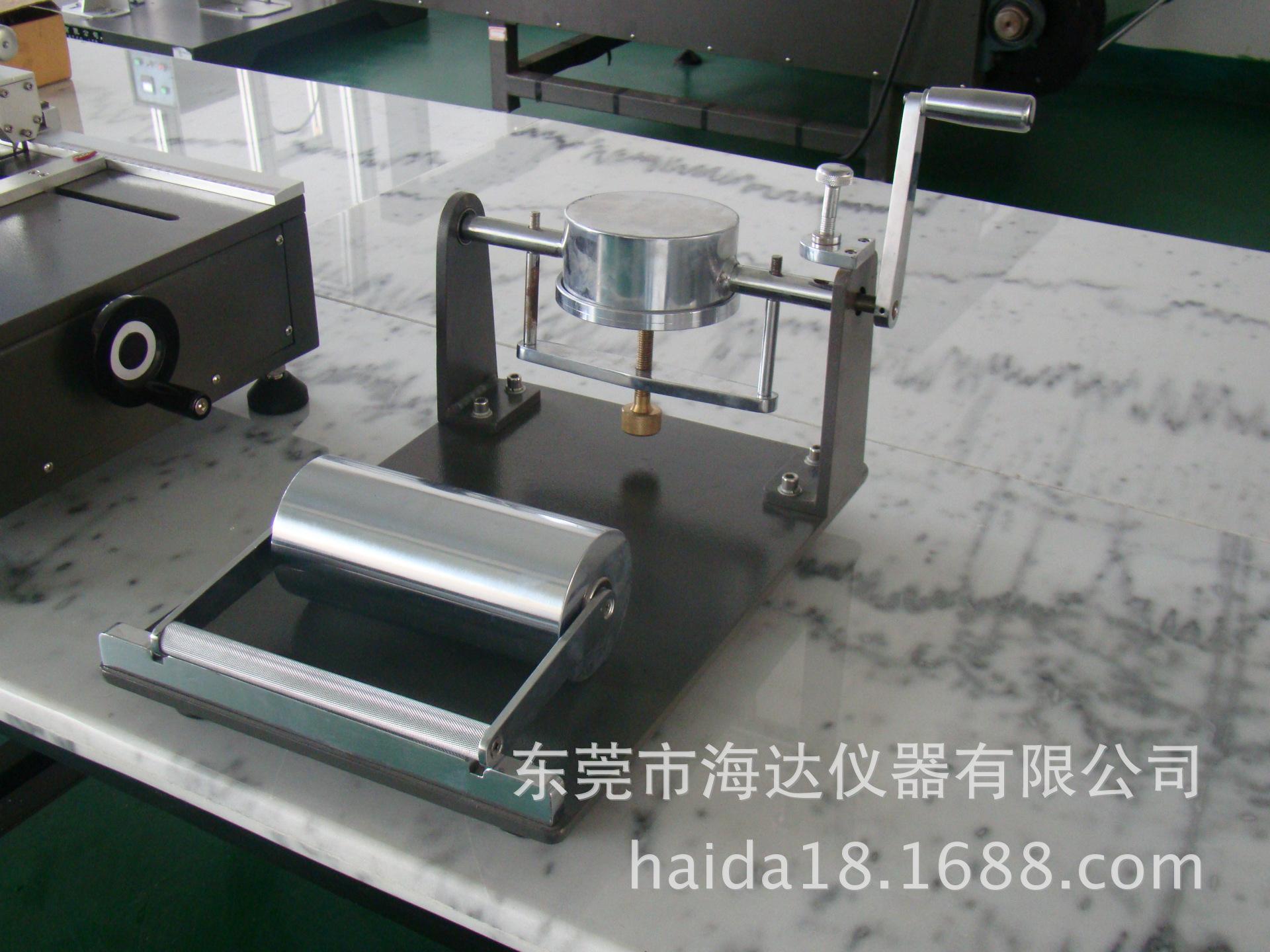 造纸检测仪器 东莞纸张表面吸收重量测试仪