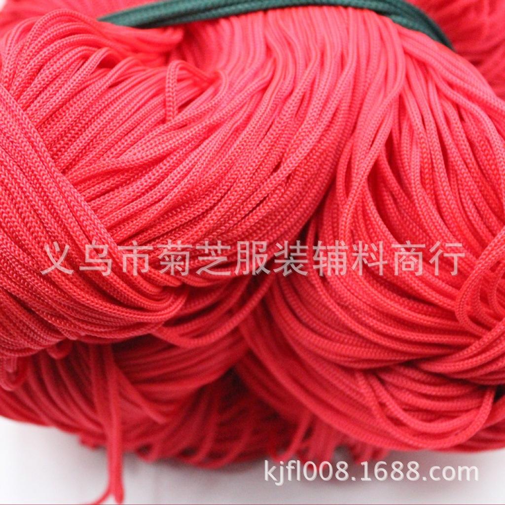 Пряжа для вязания мочалок: какую лучше выбрать 26