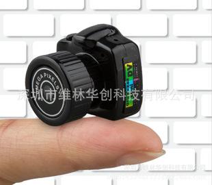Wholesale Y2000 mini camera high-definition camcorder MiNi DV HD mini camera