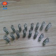 东莞厂家加工供应车载充电器弹簧、压缩弹簧、不锈钢异形簧