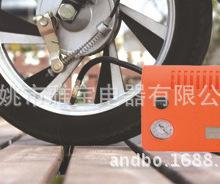 易道 通用型电动充气泵48V-64V电动打气泵车载电瓶车打气筒