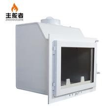 容耀7加工定做 真火燃木壁炉  燃煤壁炉 取暖神器