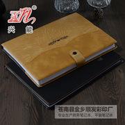 创意笔记本 记事本 线装日记本 会议记录本 定制文具市场直销供应
