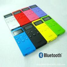 1.2寸蓝牙MP3 BT-32带屏 蓝牙 收音 256M-16G 模具开发功能