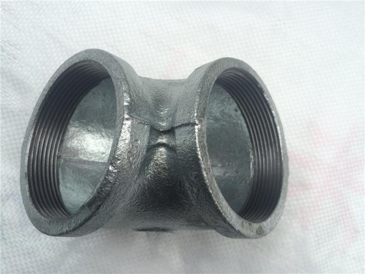 玛钢管件 热镀锌弯头 丝口弯头 变径弯头 异径弯头 厂家直