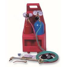 捷锐 PTC-N便携式气瓶焊接与切割成套工具组合工具 工具套