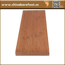光脚丫材料防虫蛀防开裂户外生态木地板