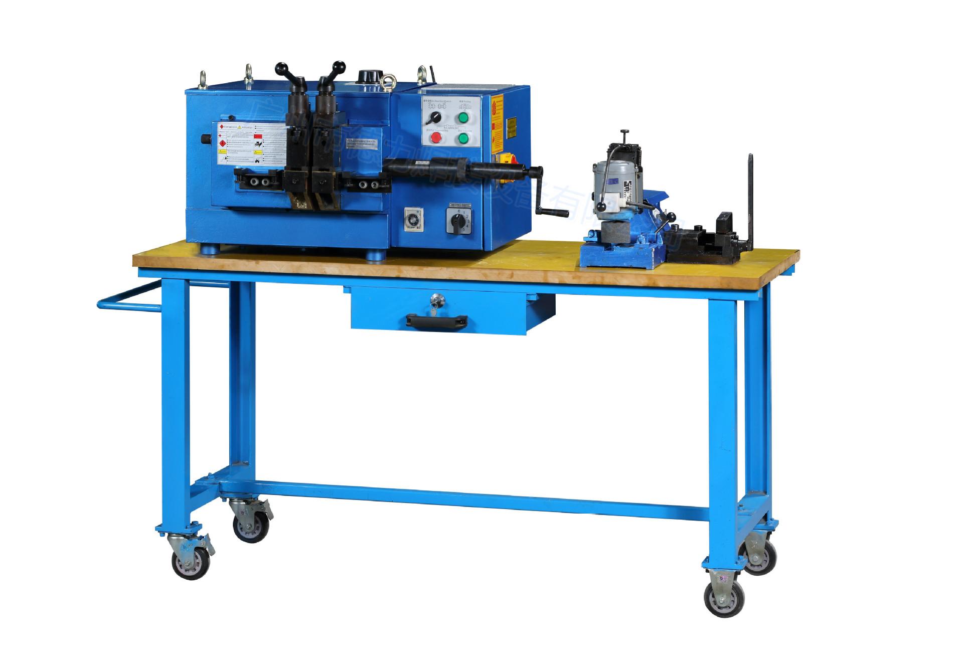 钢带对焊机 锯片对焊机 带锯条对焊机 自动锯片对焊机 带锯