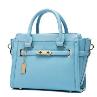 High quality female bag manufacturers selling in Europe and the tide bag spinning handbag