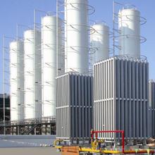 供应氧氮氩储罐 氧氮氩储罐生产厂家 氧氮氩储罐哪家好