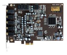 创新技术5.1 PCI-E 声卡 SB0105 PCI-E音频卡 内置小卡 K歌声卡
