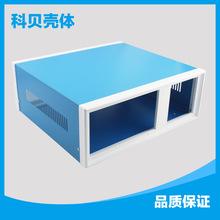 【专业生产】围框机箱115*310*285金属铁板机箱壳电子仪表外壳箱