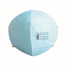 9600耳/头带折叠式防颗粒物口罩 一次性 防尘口罩 口罩批发