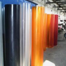 大口径有机玻璃管 亚克力管 高透明度 质量好 厂家直销