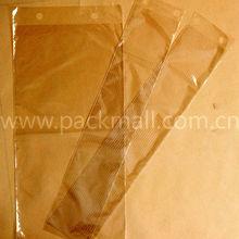 厂家直销环保微孔订本袋(0008)-蔬菜袋-水果袋-冠成塑料袋