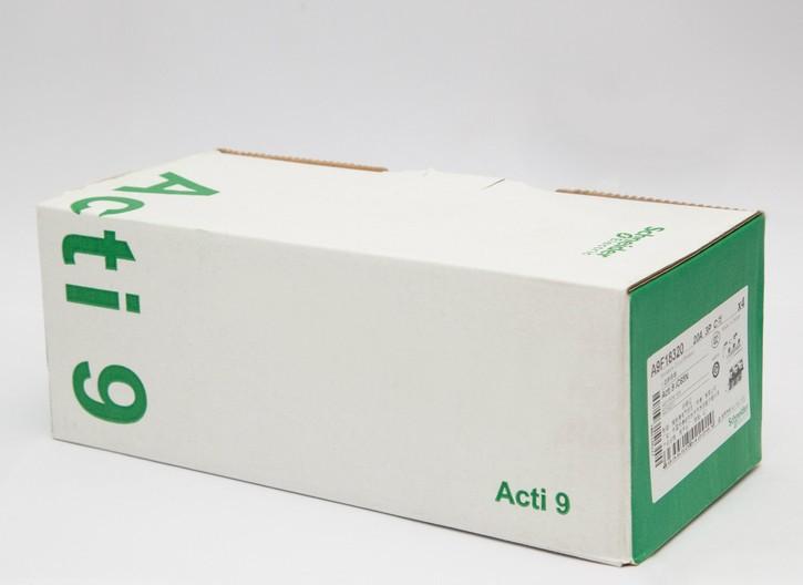 施耐德原装正品断路器A9F19363 IC65N 3P D63A