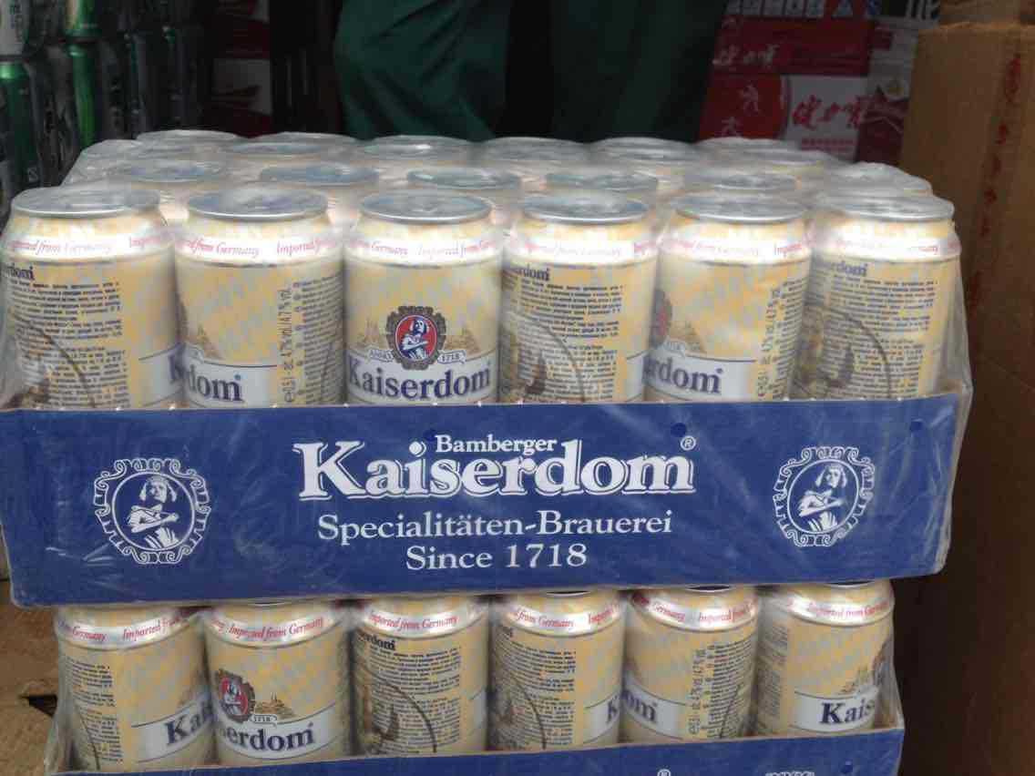 3、如何找到啤酒供应商:我想在深圳做啤酒批发业务,如何找到进货渠道