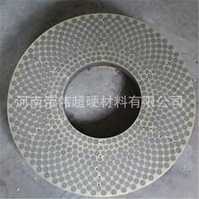 陶瓷CBN研磨盘 数控研磨机砂轮 陶瓷结合剂砂轮