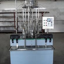 负压灌装/易拉罐轧盖/重庆火锅油碟灌装机(各种型号均可定