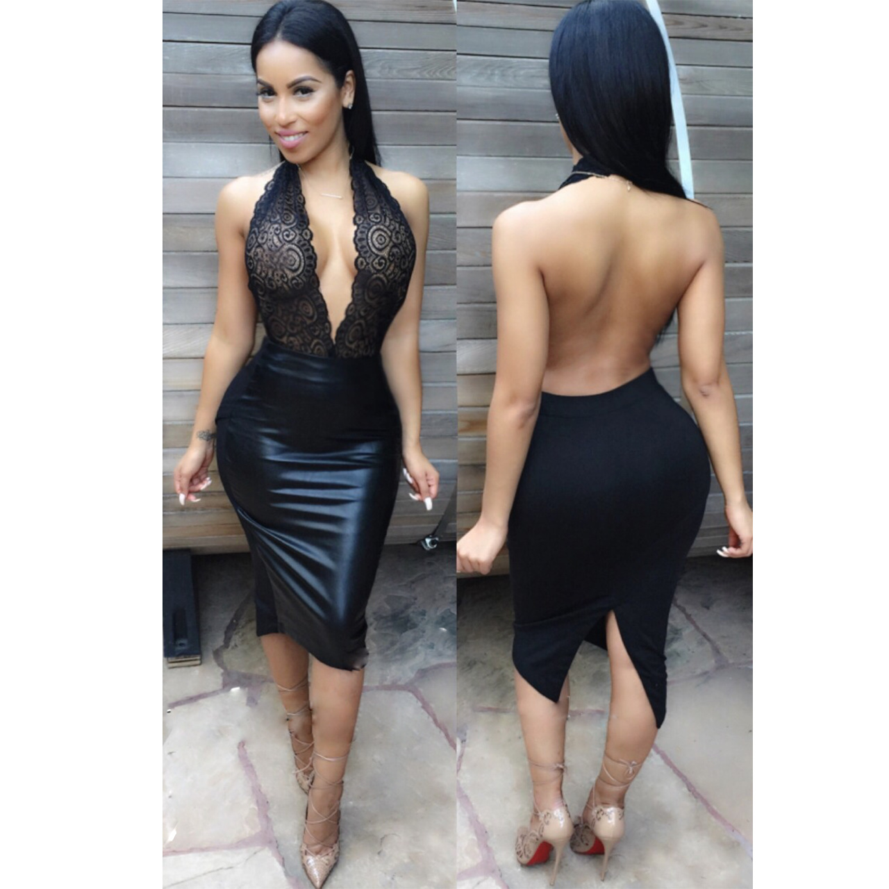 Sexy dresses for clubs