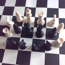 供应国际象棋, 高品质塑料国际象棋