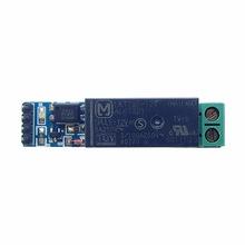 原装松下LKT1型 12V *** 单路继电器 光耦隔离式 触发模式可