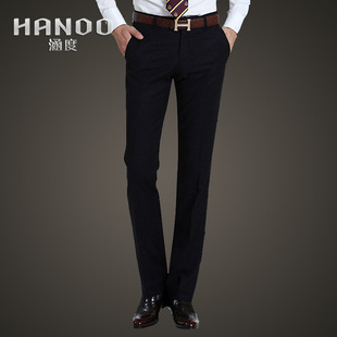 Explosion models summer s-g2000 Men's non-iron business career men's trousers men's trousers Slim pants suit