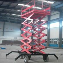 厂家热销旋转升降机 升降舞台 移动式升降机 固定升降机