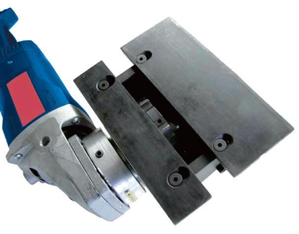 LHP-12焊缝清除机 2