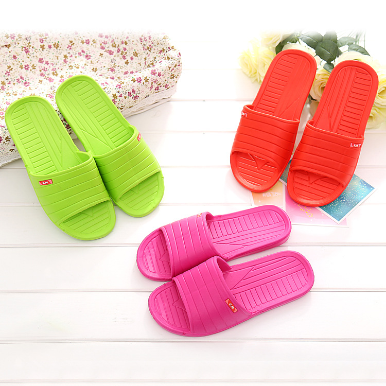 Wholesale the four seasons of slipper of men and women of 100 million state is indoor a generation s