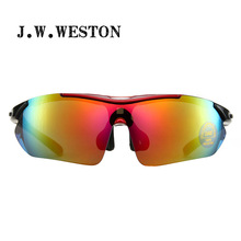 新款热销骑行镜0089 户外偏光太阳镜 运动眼镜 oem专供外贸眼镜
