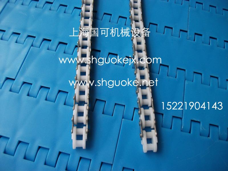 rs30p侧边不锈钢塑料链条-5