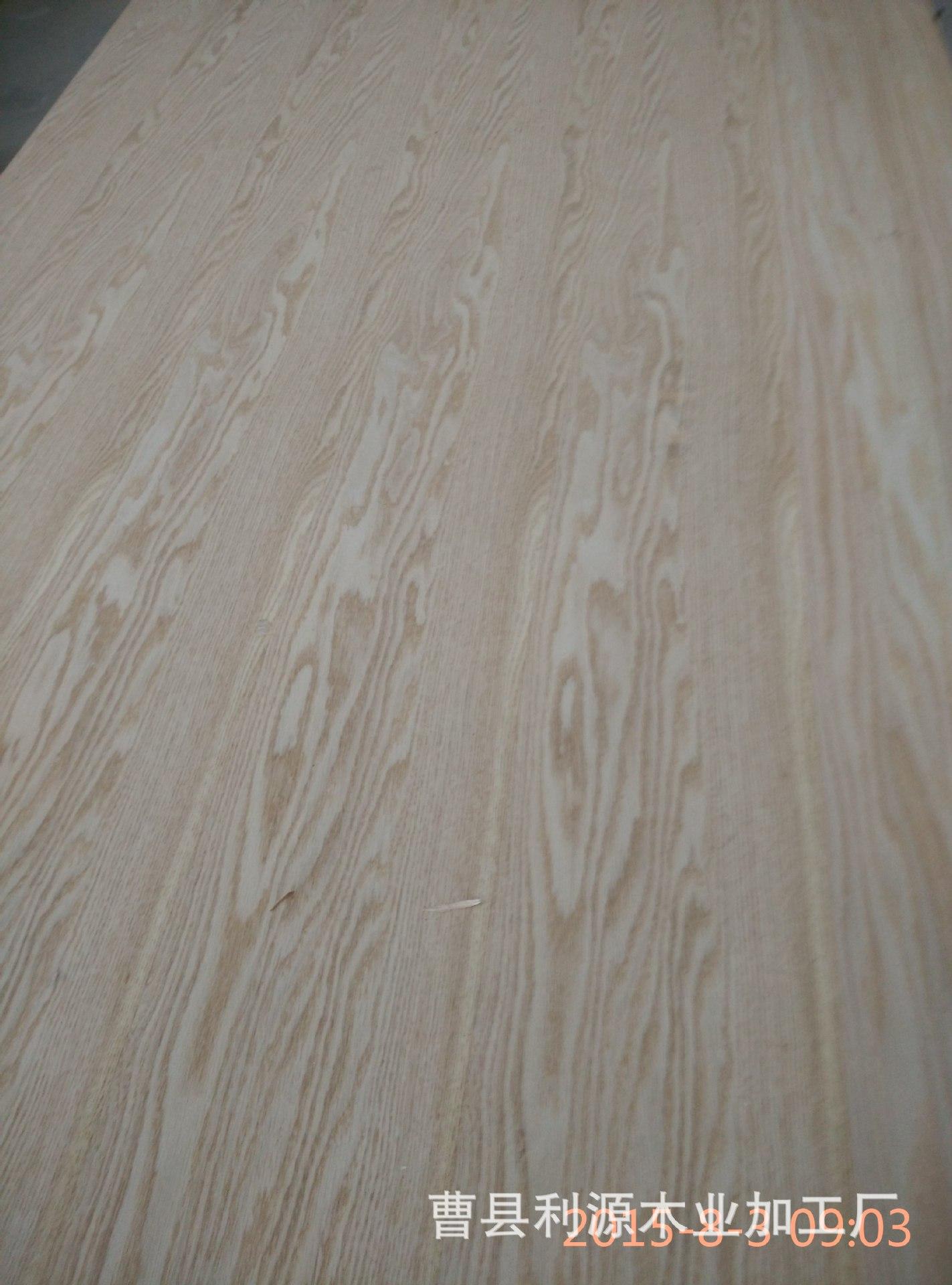 优质美国红橡木直拼板红橡家具板
