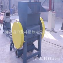 全自动小型铜米机、干粉杂线铜米机、静电铜米机设备