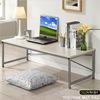 电脑桌台式办公简约现代简易桌笔记本桌家用书桌电脑桌 可定制