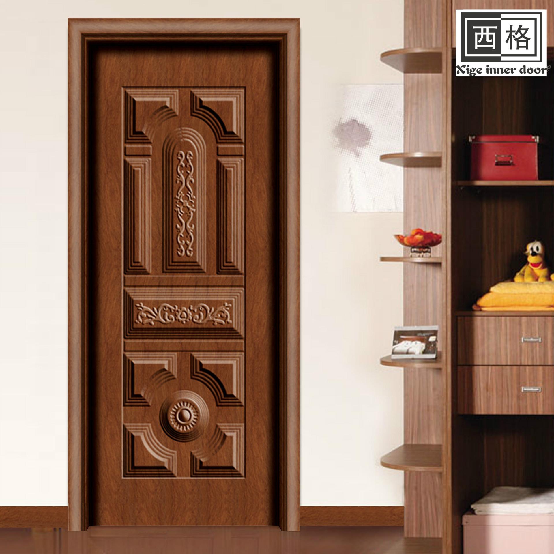欧式客厅门大厅防盗门钢木门12年品牌生产厂家质量有