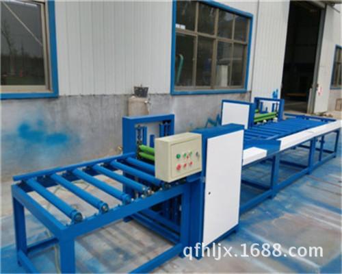 专业厂家生产销售四边锯 板材切边锯