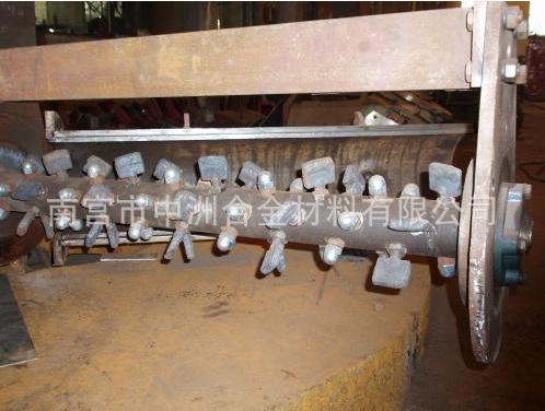 供应混砂机叶片S242、S255、S258、S2510