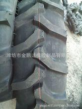 福田雷沃欧豹M1104-D拖拉机前轮胎13.6-24