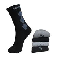 冬季加厚毛巾袜 男士纯棉中筒袜子女士全毛巾袜保暖舒适 满包邮