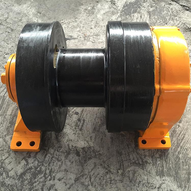 厂家直销优质地质钻探配件 卷扬变速箱 卷扬机总成