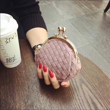 韩版可爱零钱包时尚女小包包 新款手拿钥?#23376;?#24065;包潮 定制厂家批发