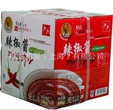 吳文善戶戶辣椒醬14kg 韓國辣椒醬 韓式石鍋拌飯醬 辣炒年糕醬