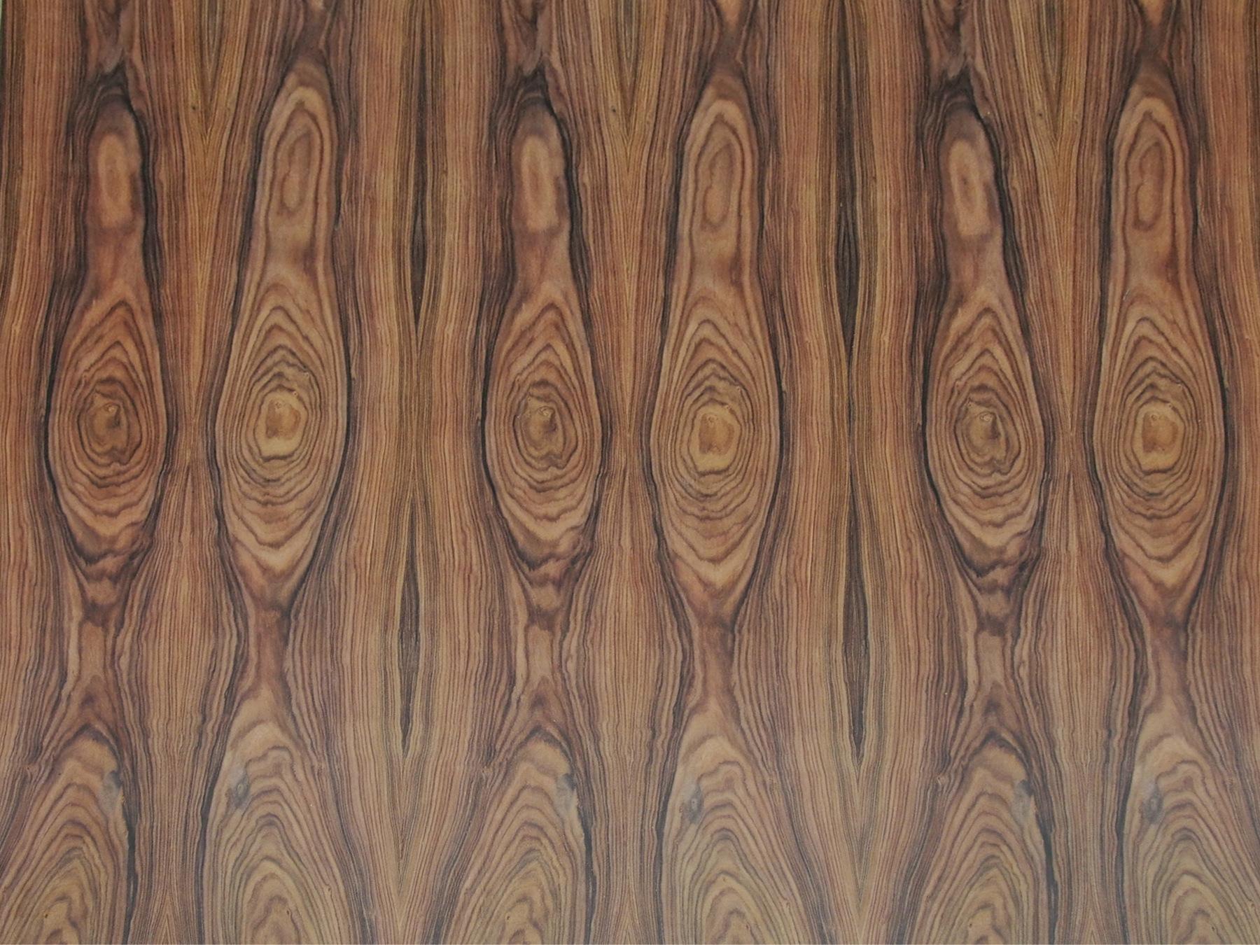 巴西酸枝纯天然木皮饰面板 高档装饰材料批发 板材专家推荐