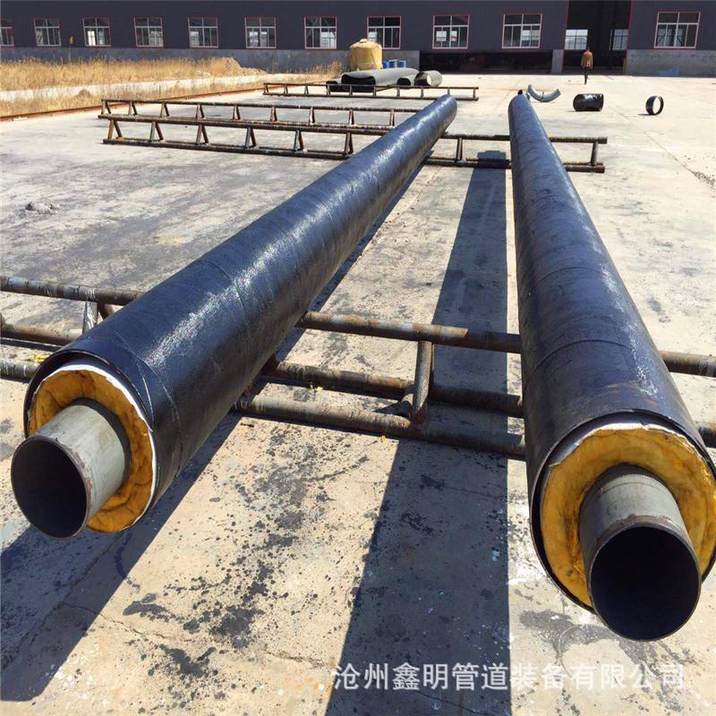 厂家直销防腐保温管 排水专用大口径螺旋钢管 规格齐全